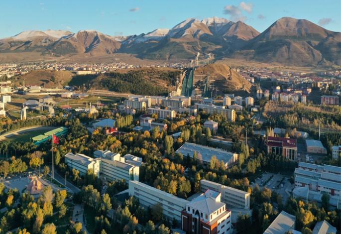 Atatürk Üniversitesine YÖKAK Akreditesi