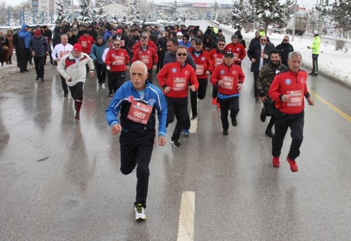 Azerbaycan için koşacaklar