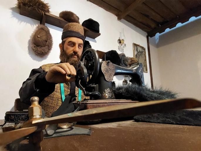 Büyükşehir'den Kültür Yatırımı: ERGES