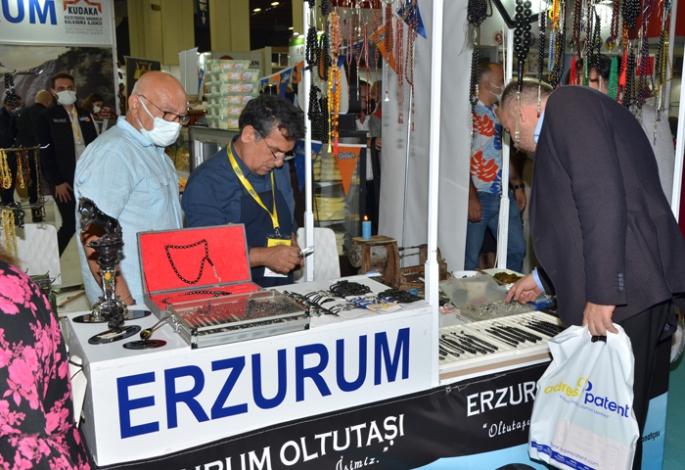 Erzurum, Yörex'in gözdesi oldu