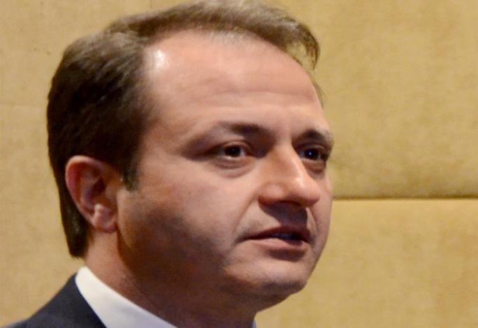 Fatih Yücelik Türk Çimento'nun başkanı oldu