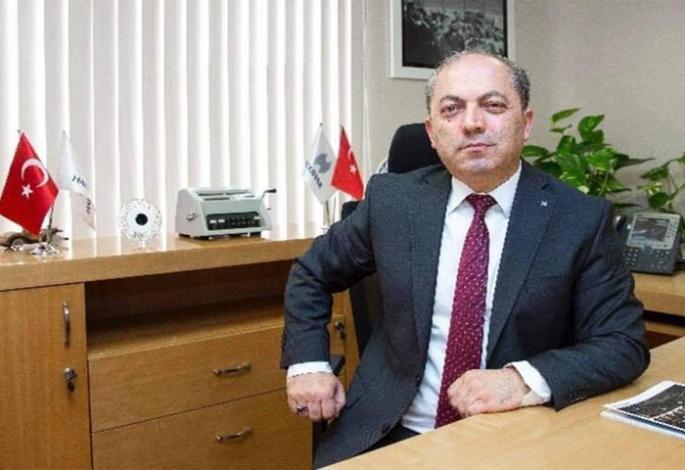 Halkbank Bölge Koordinatörü Hanifi Özünal emekli oldu