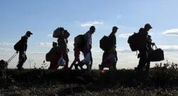 2018'de 323 bin 918 Kişi Türkiye'den göç etti