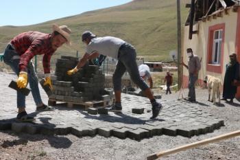 Aziziye'de hizmetlerde tarihinin rekoru kırılıyor