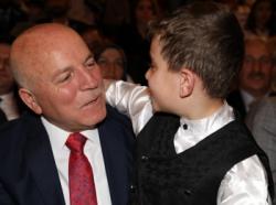 Başkan Sekmen: Çocuklarımız umudumuz