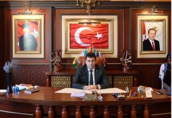"""Başkan Yaşar; """"Kadir gecesi manevi zirvedir"""""""