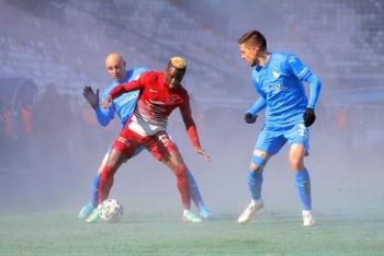BB Erzurumspor:1 Akataş Hatayspor:3