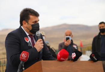 Çat Belediye Başkanı Yaşar'dan Biden'e sert tepki