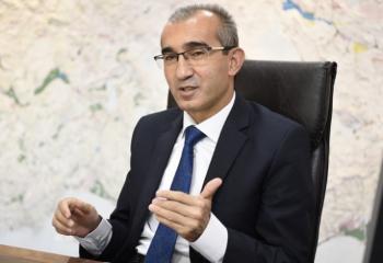 DSİ Genel Müdürü Yıldız'dan boğulma uyarısı