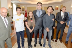 Eğitimdeki sıralama Erzurum'a yakışmıyor
