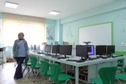 Sınav'dan Erzurum'a 5 yıldızlı okul