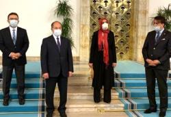 Erzurum'a ikinci Tıp Fakültesi müjdesi