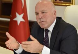 Erzurum'da yazılımcı yetiştirmek için düğmeye basıldı