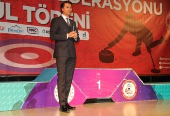 Erzurum devleri ağırlayacak