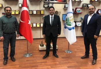 Erzurum Ticaret Borsasından Üreticiye 2021 Yılı Müjdesi