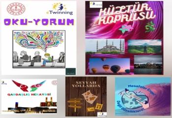 Erzurum uluslararası projelere ev sahipliği yapıyor