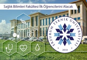 ETÜ Sağlık Bilimleri Fakültesi ilk öğrencilerini alacak