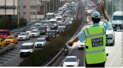 İçişleri Bakanlığı'ndan valiliklere 'Yaz Trafik Tedbirleri' genelgesi