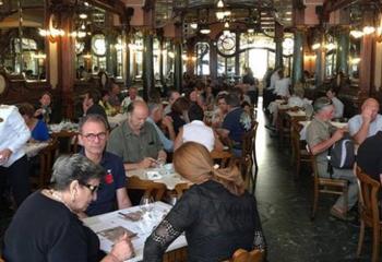 İçişleri Bakanlığından restoran ve kafe kararı