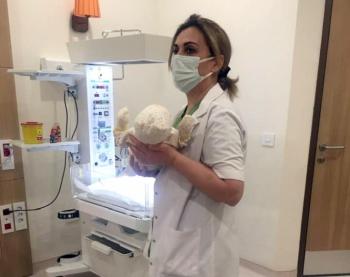 Nenehatun Kadın Doğum Şehir Hastanesi'ne taşındı