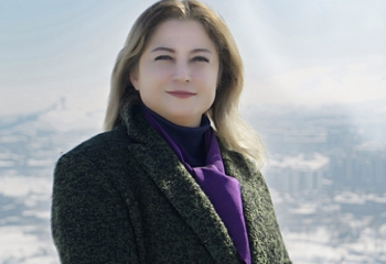 """""""Pandemi, en fazla kadın girişimcileri etkiledi"""""""