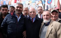 """Başkan Sekmen """"Erzurum artık her alanda markalaşıyor"""""""