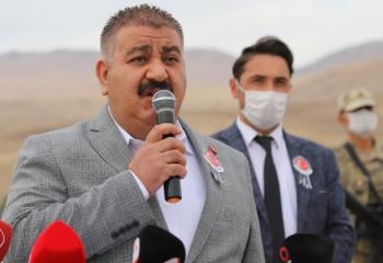 Sunar'dan Ermeni yalanlarına sert tepki