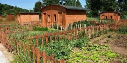 TBMM'den Hobi bahçelerine yıkım kararı