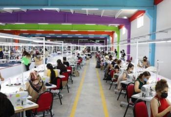 Tekstil Sektörü KUDAKA desteğiyle büyüyor