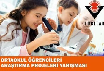 TÜBİTAK yarışmalarında Erzurum farkı