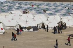 Türkiye'de 3 milyon 643 bin Suriyeli yaşıyor