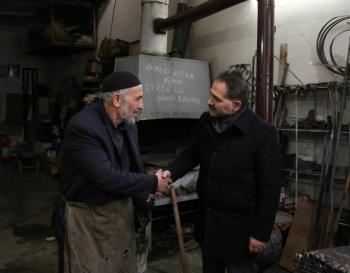 Uçar; Ahilik Anadolu'daki Türk kültürünün sembolüdür