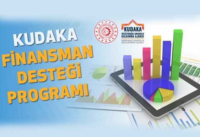 KUDAKA'dan 19 projeye finansman desteği