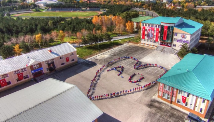 Özel Vakıf Okulları başarılarına devam ediyor